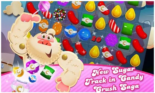 candy crush saga for pc download