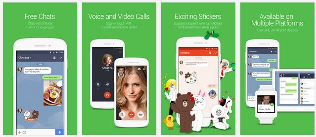 line 5.1.3 apk for android