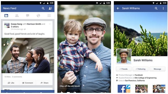 facebook 31.0.0.0.5 apk for android
