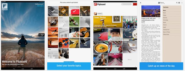 flipboard for mac pc