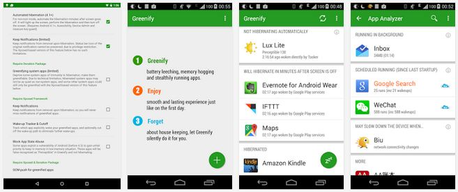 greenify 2.6.1 apk for android