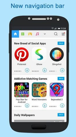 Mobogenie Market 2.3.12.1 APK for Android - Free Download