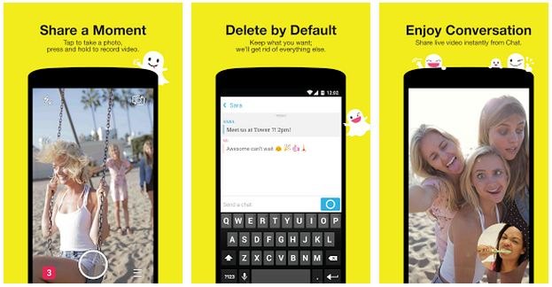 snapchat 9.5.2.0 apk for android