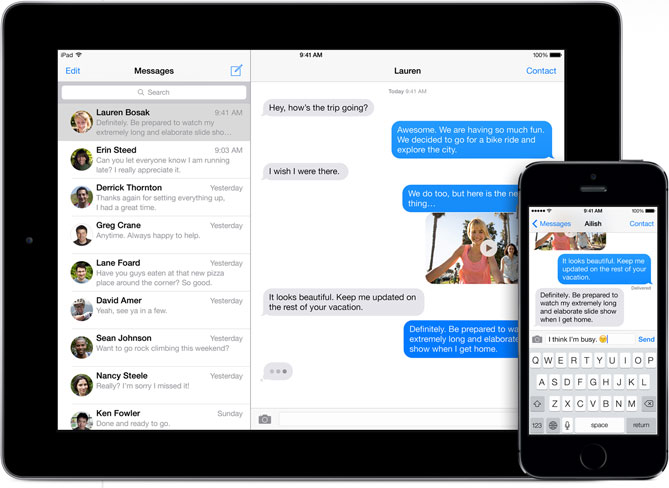 iMessage for Windows PC Download (8.1/7) - Install iMessage App