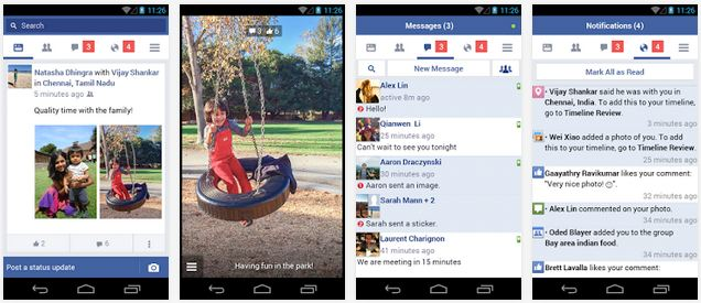 facebook lite 1.10.0.50.115 apk for android
