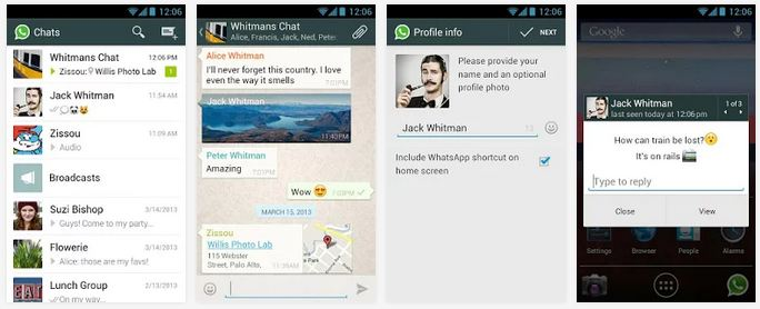 whatsapp for mac download
