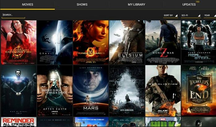 show box apk for android free movies app