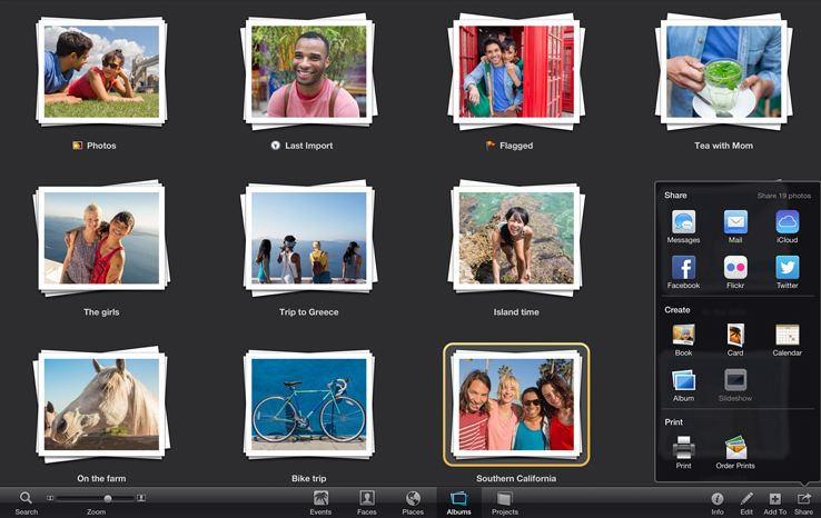 iphoto for pc computer windows