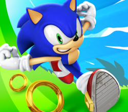 sonic dash for pc computer download