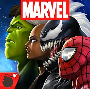 marvel contest of champions for pc download