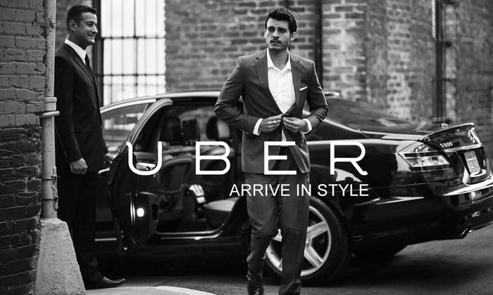 uber banner