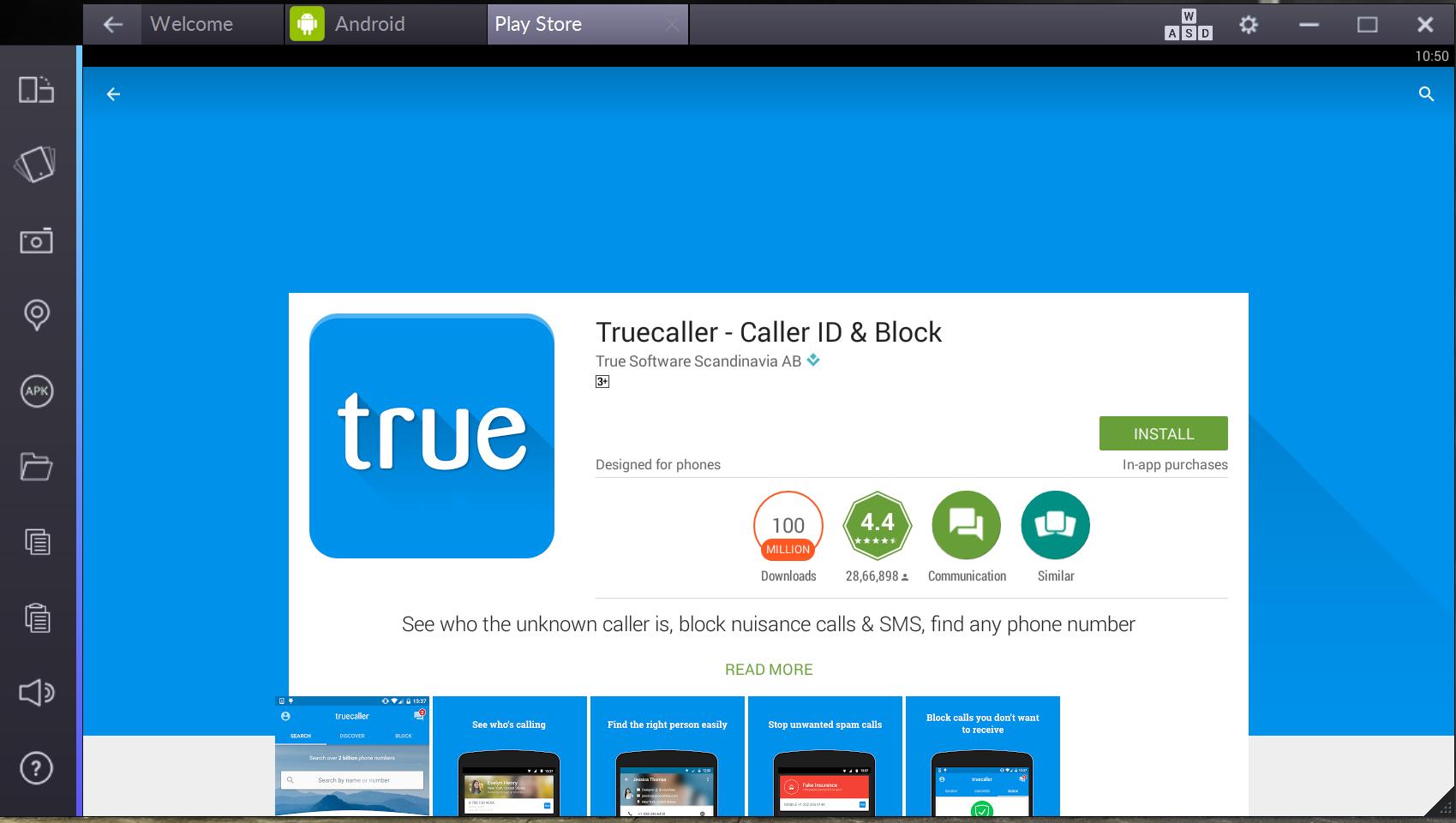 truecaller download online