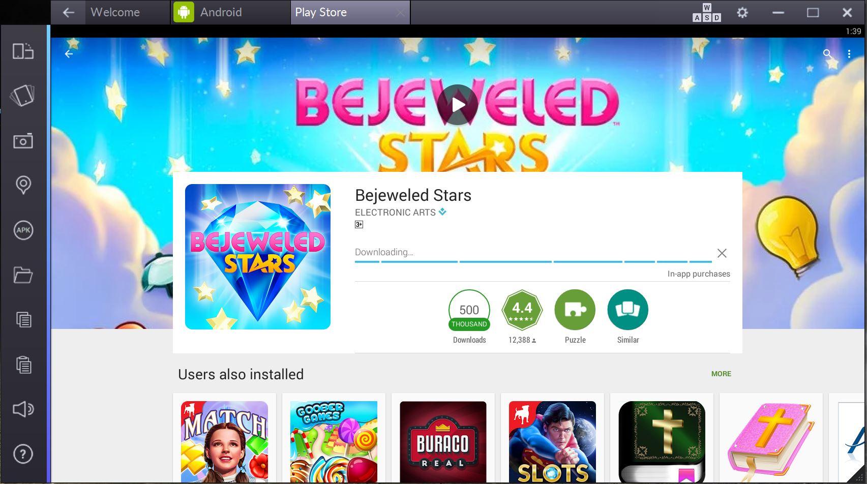 bejeweled stars pc computer free