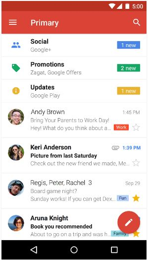 gmail 6.5 apk android download