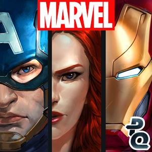marvel puzzle quest for pc online