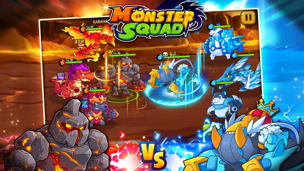 monster squad for pc