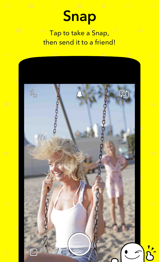 snapchat 9.31.6.0 apk android download