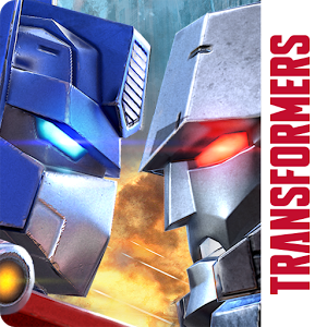 transformers earth wars pc download