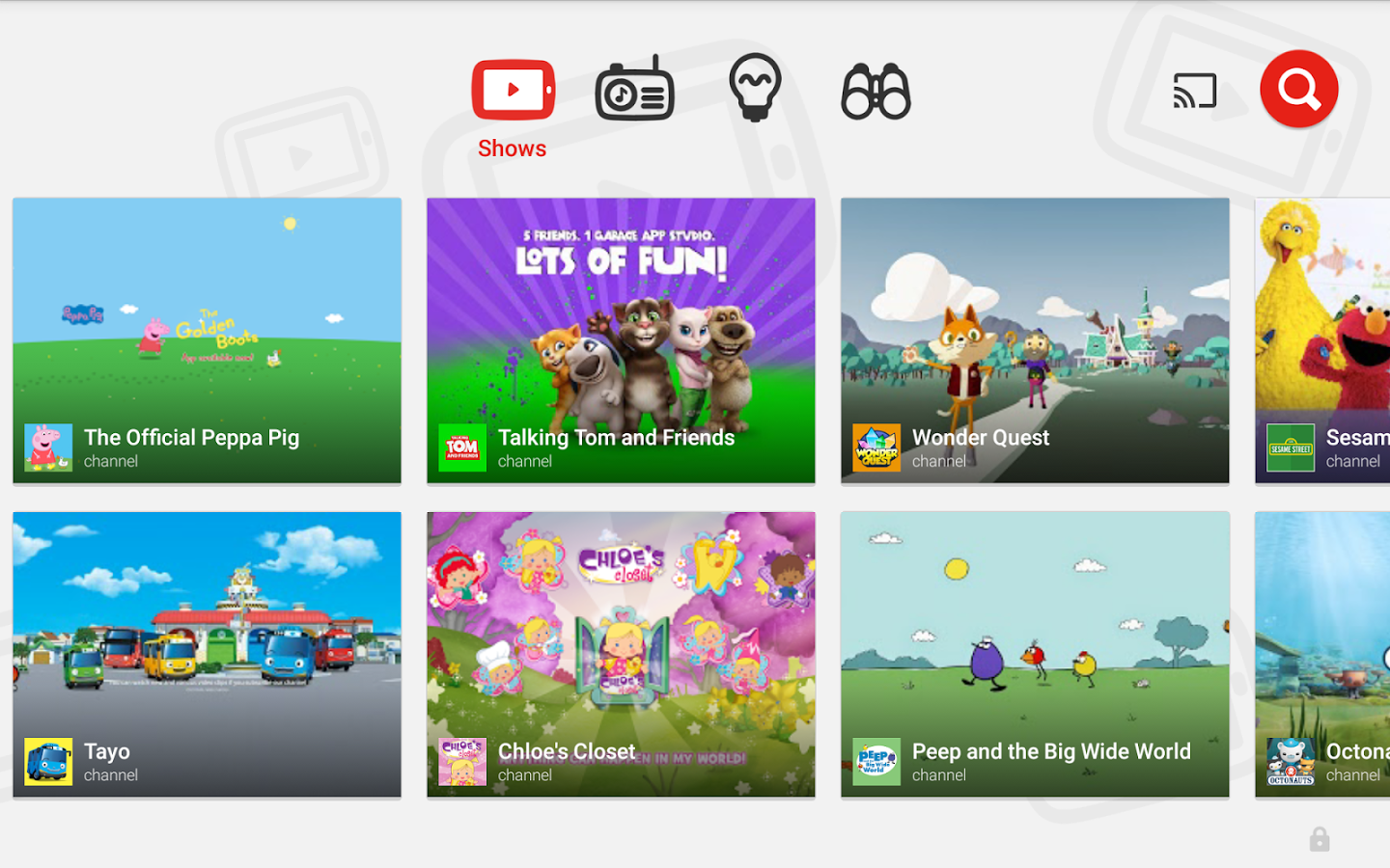 youtube kids 1.67.10 apk for android