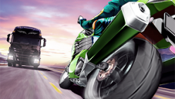 traffic rider pc computer download