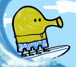 doodle jump computer