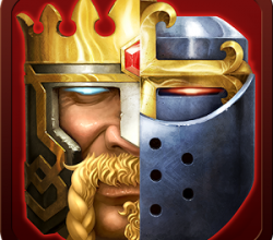 clash of kings for pc computer online