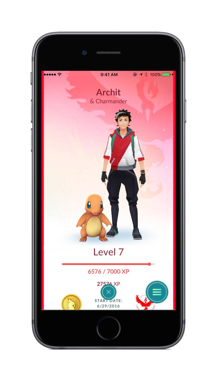 pokemon go 0.37.0 apk buddy update
