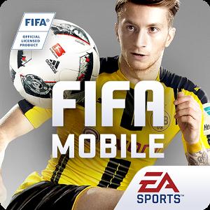 fifa mobile soccer apk download