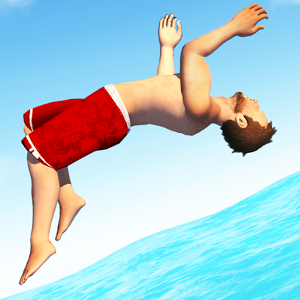 flip diving for pc computer download