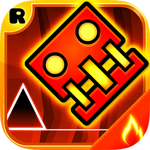 geometry dash meltdown for pc computer download
