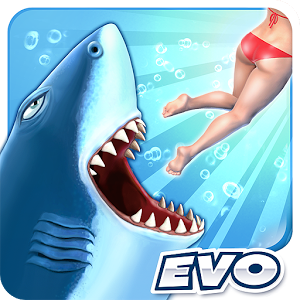 hungry shark evolution for pc computer download