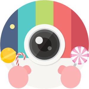candy camera for pc computer download