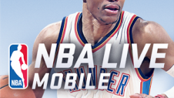 nba live mobile basketball for pc computer download