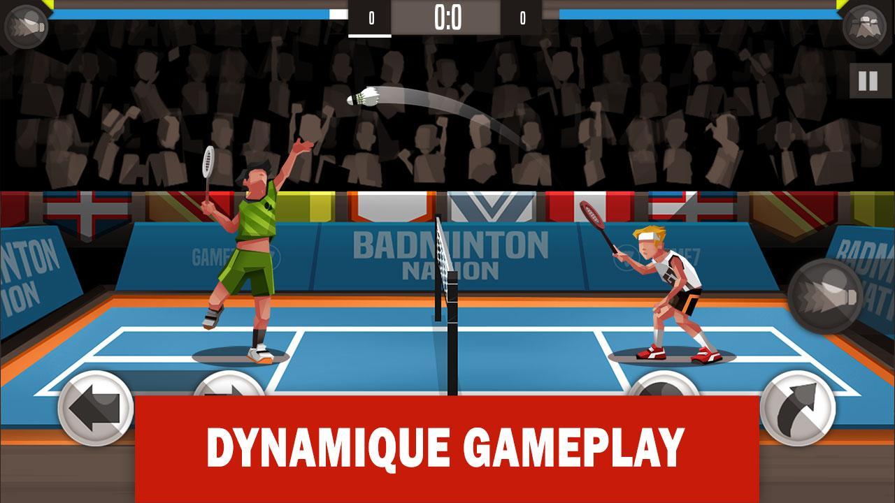 badminton league for pc online