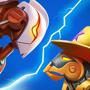 clash of robots for pc download