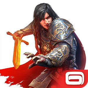iron blade: medieval rpg for pc