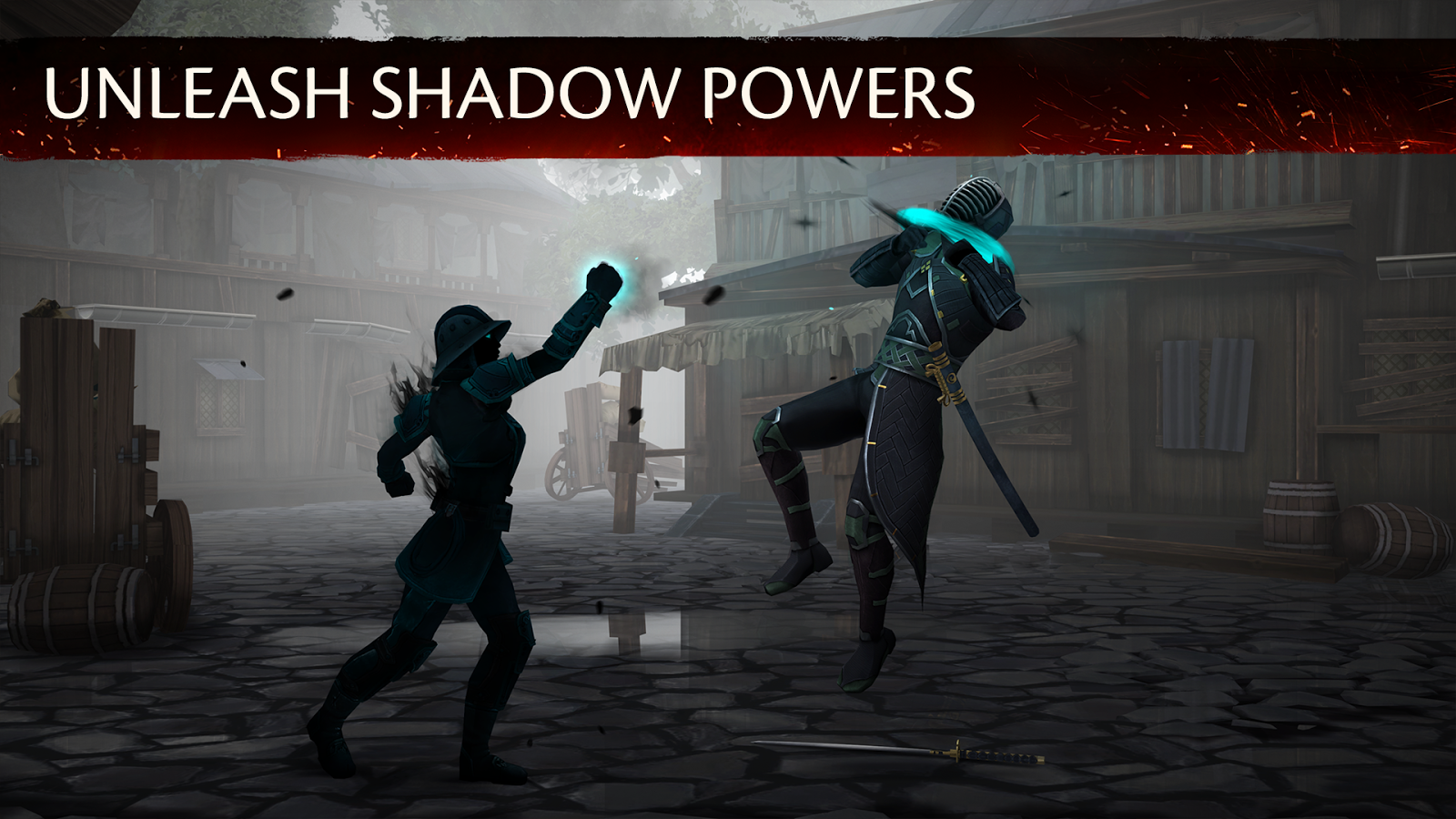 shadow fight 3 for pc online