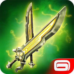 dungeon hunter 5 for pc online