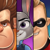 disney heroes: battle mode for pc computer