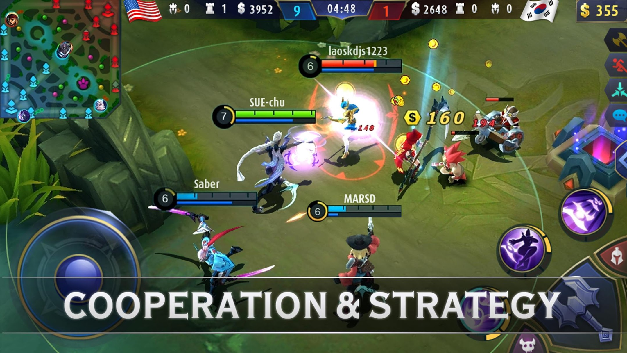 mobile legends: bang bang for pc download