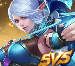 mobile legends: bang bang for pc online