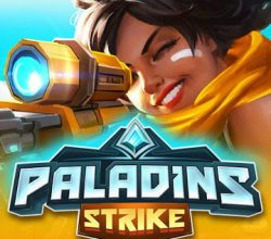 paladins strike for pc computer download