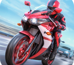 racing fever moto for pc online