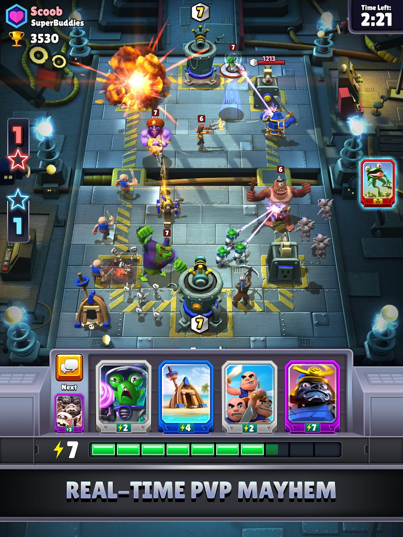 chaos battle league for pc