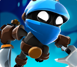 badland brawl for pc free