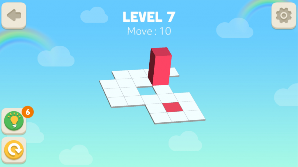 bloxorz: roll the block for pc