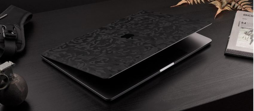 macbook skin