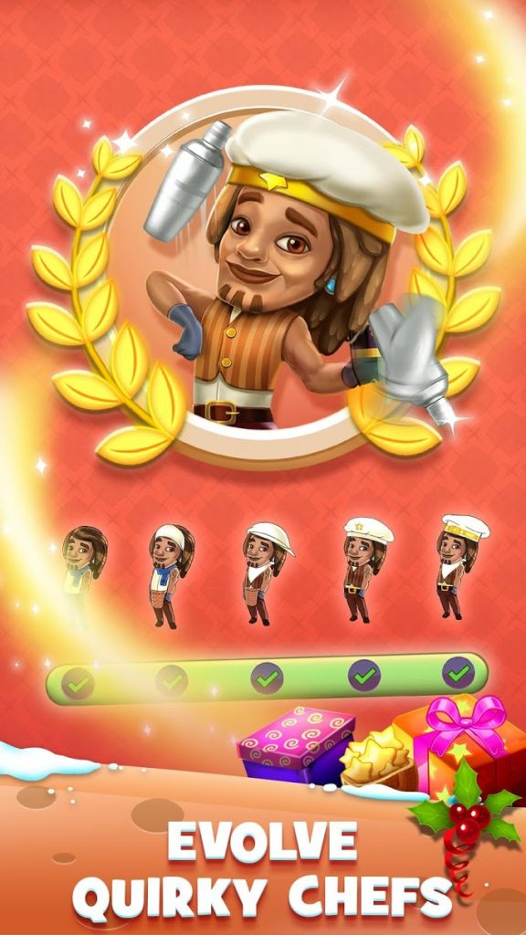 fantastic chefs match n cook for pc download