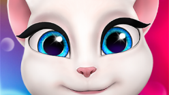 my talking angela for pc online