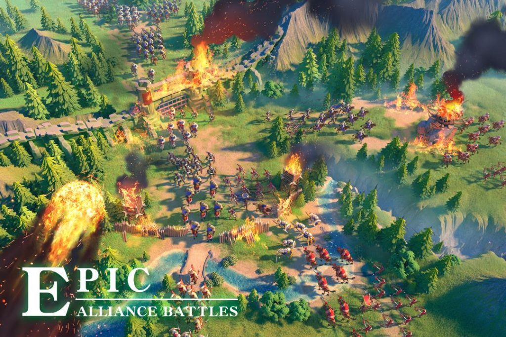 rise of civilizations for pc download
